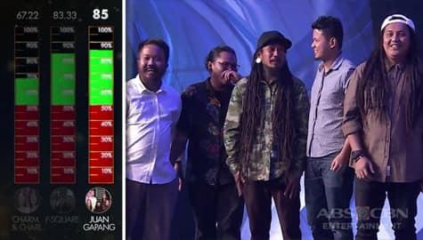 Your Moment: Juan Gapang, pasok na sa next round! Image Thumbnail