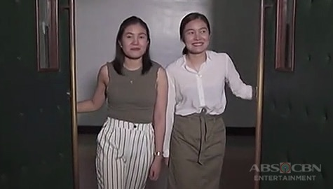 Your Moment: Meet Charm and Charl from Caloocan City Image Thumbnail