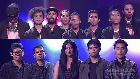 Your Moment Philippines 2019: Bukang Liwayway at Unknown Family, pasok na sa next round! Image Thumbnail