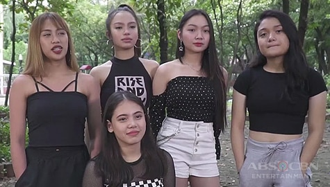 Your Moment Philippines 2019: Meet G!RLZ from Metro Manila Image Thumbnail