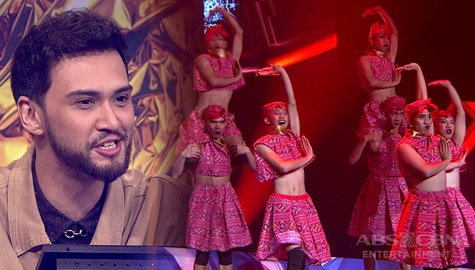 First Moment: Freakies impress the judges with their edgy and intense dance style | Your Moment Image Thumbnail