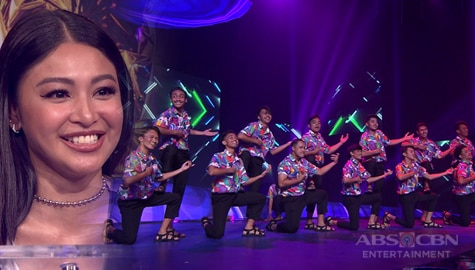 First Moment: NDDU Generals deliver their unique dancing style on Your Moment stage! Image Thumbnail