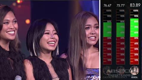 Your Moment Philippines 2019: Maka Girls, pasok na sa next round! Image Thumbnail