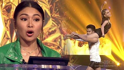 Your Moment Philippines 2019: Romeo & Shaine, napauwi ang dalawang dance groups dahil sa kanilang husay sa wildcard round Image Thumbnail