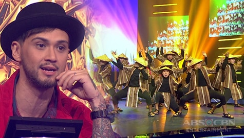 Your Moment of Choice: NDC brings Filipino ethnic 'swag' on the dancing stage Image Thumbnail