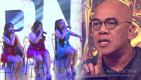Your Moment: Alpuerto Sisters channel their inner divas on the singing stage | Moment of Choice Image Thumbnail
