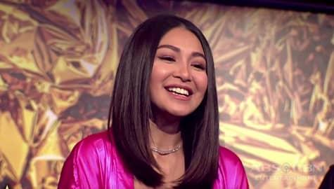Your Moment: Nadine, binalikan ang moment na ayaw niyang aminin sa publiko noon ang relasyon nila ni James Image Thumbnail