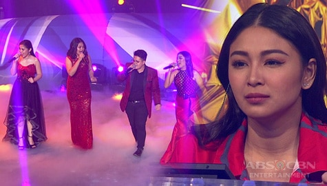 "Your Moment: The Wishfuls' powerful performance of ""Through The Fire"" 