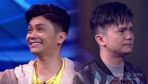 10 funniest moments of Vhong Navarro in Your Moment Image Thumbnail