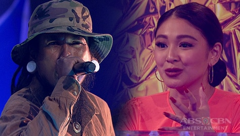 Grand Moment: Juan Gapang gives a heartfelt performance of Sampaguita's Tao | Your Moment Finale Image Thumbnail
